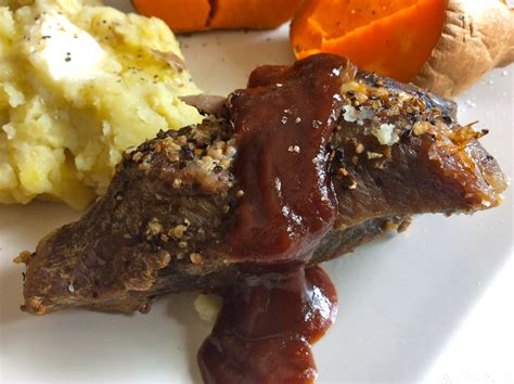 Baked Country Style Ribs  Culinary Concerto