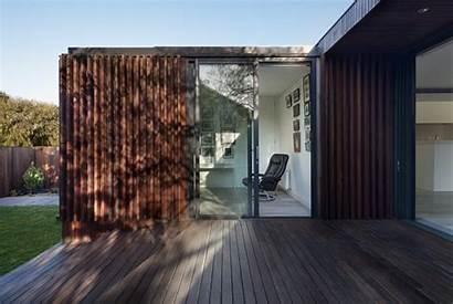 Humble Architects Coy Yiontis Houses Timber Coastal