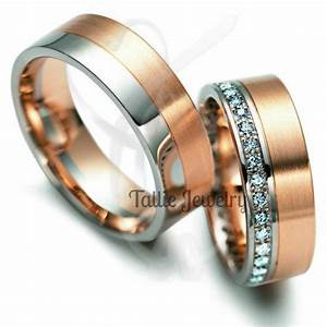 His hers wedding rings matching wedding bands10k gold for Matching wedding rings for his and hers