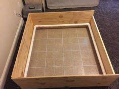 comfy  classy whelping box ideas pets whelping