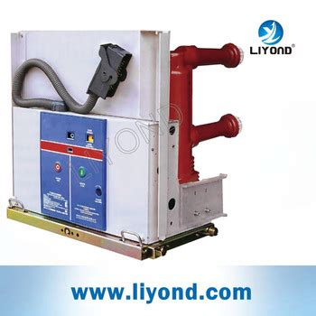 Embedded Pole Vacuum Circuit Breaker Buy
