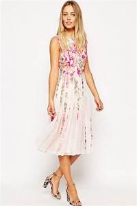 Robe Pour Mariage Chic : robe pour mariage champetre ~ Preciouscoupons.com Idées de Décoration