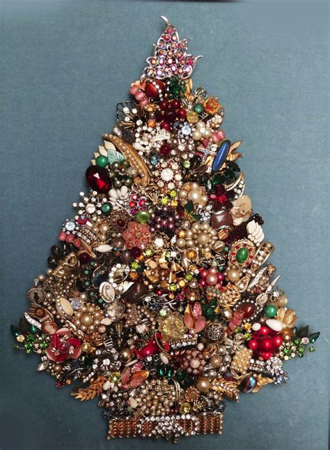 images  jewelry art  pinterest christmas