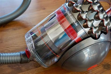dyson cinetic big absolute 2 dyson cinetic big absolute 2 review test de beste