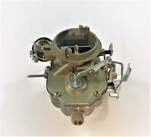A-Team Performance 161 CARBURETOR TYPE CARTER BBD LOWTOP ...