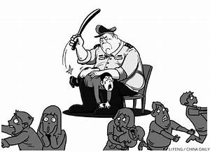 Abuse of police power harms rule of law - Opinion ...