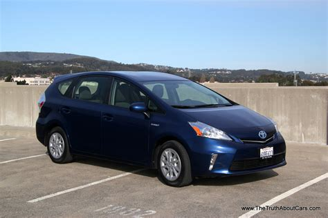 commercial week day  review  toyota prius