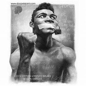 The gallery for --> Muhammad Ali Wallpaper Underwater