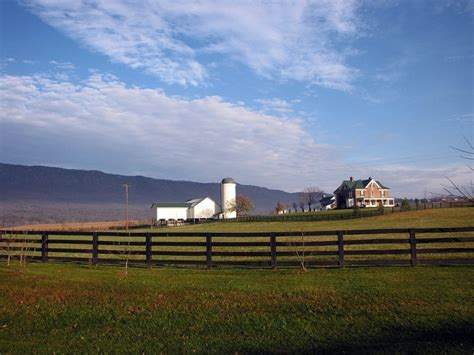 Economic And Social Impact Of Family Farms  And Their