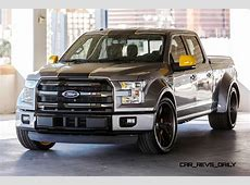Modified Ford F150 2015 Gallery Ford F150 Photos myCARiD