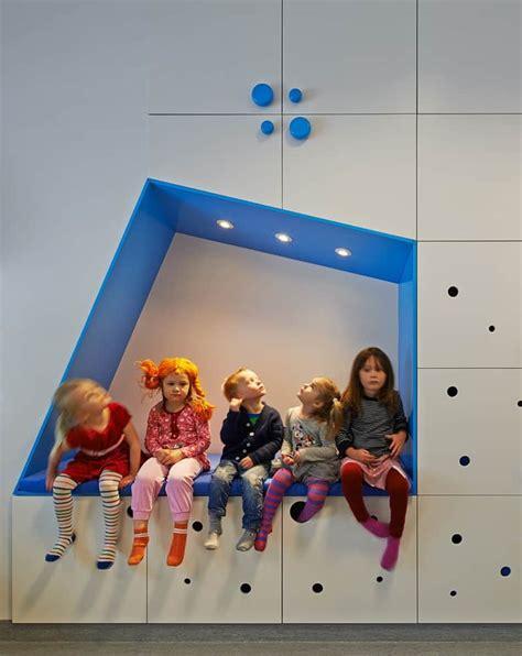 Top 10 Amazing Modern Kindergartens Where Your Children