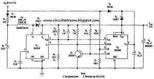Build A Ups 5 Volt Circuit Diagram