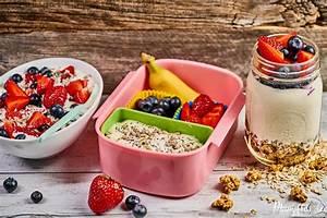 Ideen Gesundes Frühstück : gesundes fr hst ck ganz schnell gemacht m sli mit obst und joghurt mampfbar ~ Eleganceandgraceweddings.com Haus und Dekorationen