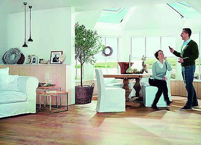 Einfamilienhaus Neue Fenster Generation by Die Neue Generation Wohndachfenster Bauen