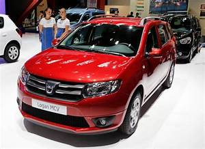 How the low-cost Dacia became Europe's fastest-growing ...