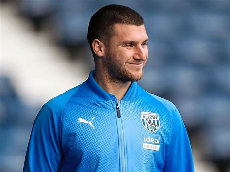 Samuel luke johnstone is an english professional footballer who plays as goalkeeper for championship club west bromwich albion and the england national team. Sam Johnstone happy to be reunited with Gary Walsh at West Brom   Express & Star