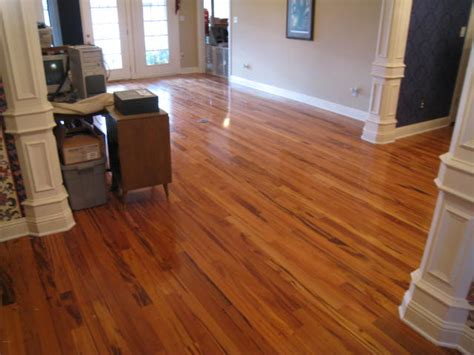 Bellawood Tigerwood Hardwood Flooring by Bloombety Hallway Decorating Ideas With Funcy Design