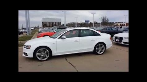 2013 Audi S4 Supercharged by Audi S4 Supercharged Turbo 450hp 2013