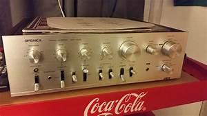Fs  Sharp Optonica Sm-4545 Vintage Monster Amp
