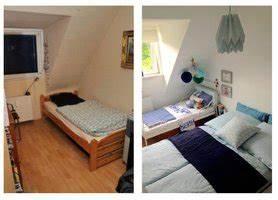 Schlafzimmer Vorher Nachher : kleine schlafzimmer einrichten gestalten ~ Markanthonyermac.com Haus und Dekorationen