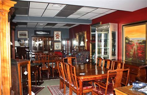 furniture consignment gallery furniture stores