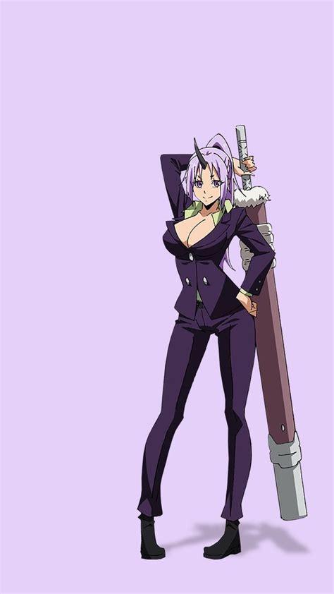 pin  anime  rule  world  tensei shitara slime