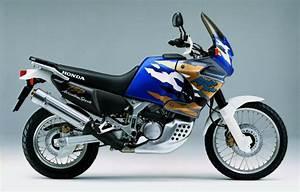Honda Africa Twin 750 : honda xrv 750 africa twin 1997 fiche moto motoplanete ~ Voncanada.com Idées de Décoration