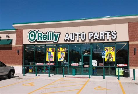 oreilly auto parts coupons    sterling heights