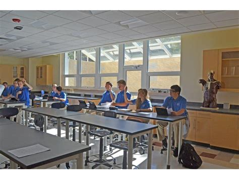 Sacred Heart Kingston Completes Construction On Phase I Of