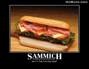 Sammich Meme - here s a sammich fo you blog by siphen 0 ign