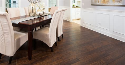 wood looking laminate flooring how to get wood look floors in your home empire today