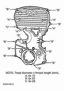 2003 Hyundai Santa Fe Serpentine Belt Routing And Timing