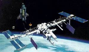 Space Station wallpapers, Sci Fi, HQ Space Station ...