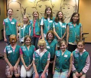 Bronze Award « River Valleys Girl Scouts' Blog | girl ...