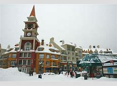 MontTremblant – Travel guide at Wikivoyage