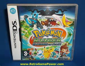 pokemon games for ds at gamestop images
