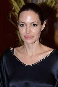 Angelina Jolie Reveals She's Had A Double Mastectomy