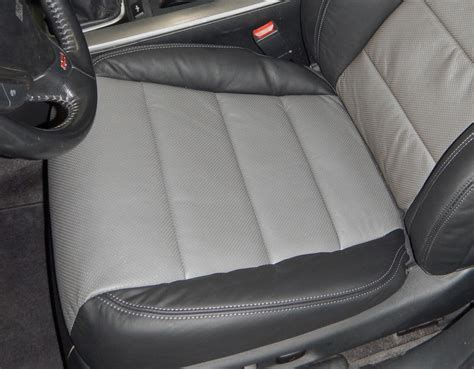 Acura Rsx Type S Leather Seat Covers
