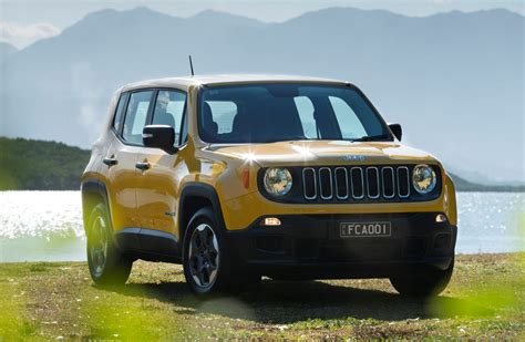 jeep driving away jeep renegade free servicing and drive away pricing for