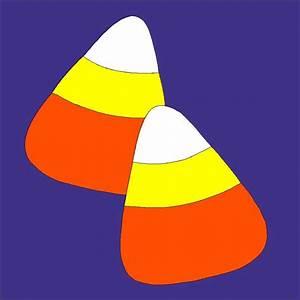 Candy Corn Applique Quilt Block Pattern - Jaded Spade