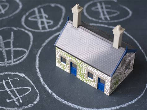Financial resiliency carries over to housing market ...