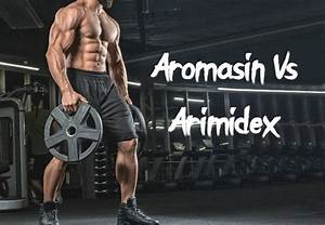 Aromasin Vs Arimidex  U2013 Which Is The Better Pct