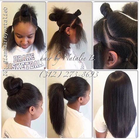Looking Sew In Weave Hairstyles by Yes It S Possible To Wear Your Sew In Hair