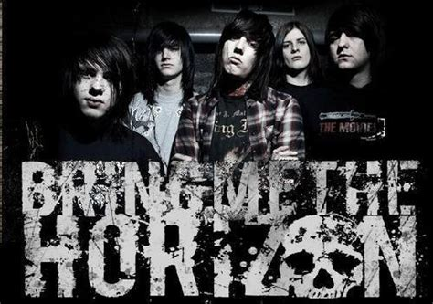 the bedroom sessions bring me the horizon club rock bring me the horizon bmth