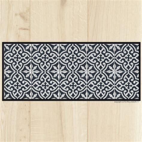 paillasson cuisine tapis cuisine carreaux ciment marrakech
