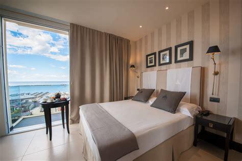 camere vista mare hotel  stelle cesenatico
