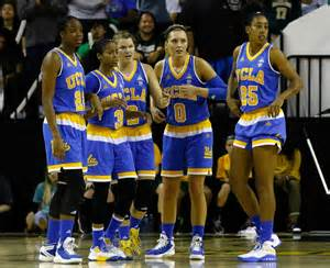 UCLA Women's Basketball Completes the Michigan Sweep