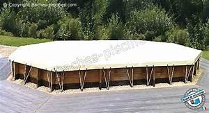 Piscine Hors Sol 6x4 : bache piscine octogonale 6x4 ~ Melissatoandfro.com Idées de Décoration