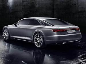 2017 Audi A6 release date, interior and specs