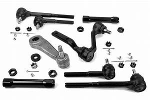 Front End Steering Linkage Rebuild Kit